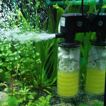 3 in 1 Aquarium Filter Fish Tank For aquarium Air Pump Oxygen Increase Internal Great