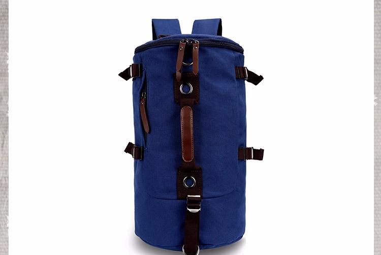 Travel Duffel Bag (18)