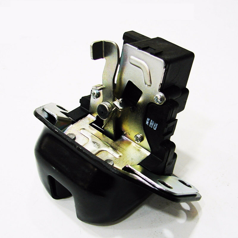 Loquet de porte arrière loquet de verrouillage porte arrière pour Renault koleos mécanisme de verrouillage de porte arrière 905923361R