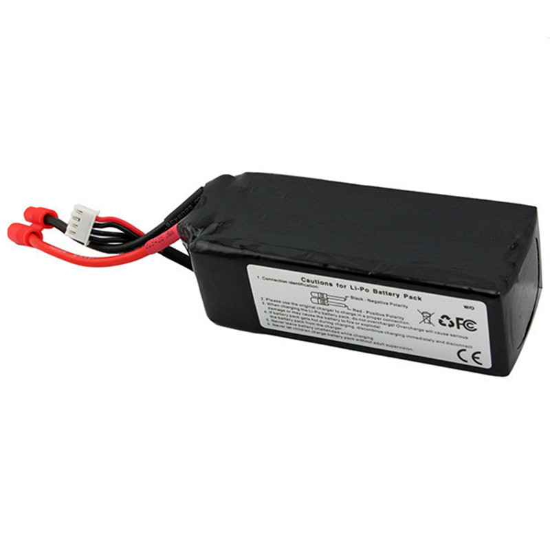 Lipo Battery 11.1V 5200Mah 3S 15C Li-polymer Battery For Walkera QR X350 PRO Quadcopter Helicopter Parts Drone gioferrari кардиган