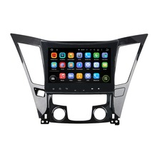 9″ Android 5.1 GPS Navigation Car Multimedia Player For Hyundai SONATA 2011-2013 Touch Screen Car Stereo Video Audio Free MAP