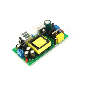 Image 2 - 20W AC DC Isolated Power Buck Converter 220V to 5V 9V 12V 18V 20V 24V 36V 48V Step Down Switch Power Module