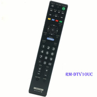 NEW HOT Universal Remote Controller RM DTV10UC For SONY LCD LED HDTV REMOTE CONTROL Mandos Garaje