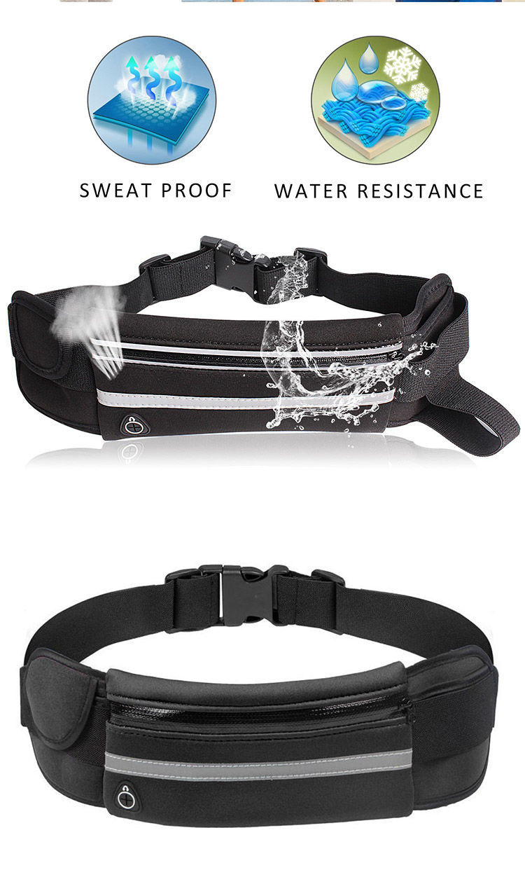 HTB1hNu3dECF3KVjSZJnq6znHFXau - New Outdoor sports pockets Unisex Anti-theft mobile phone running belt waterproof men and women tactical invisible running bags