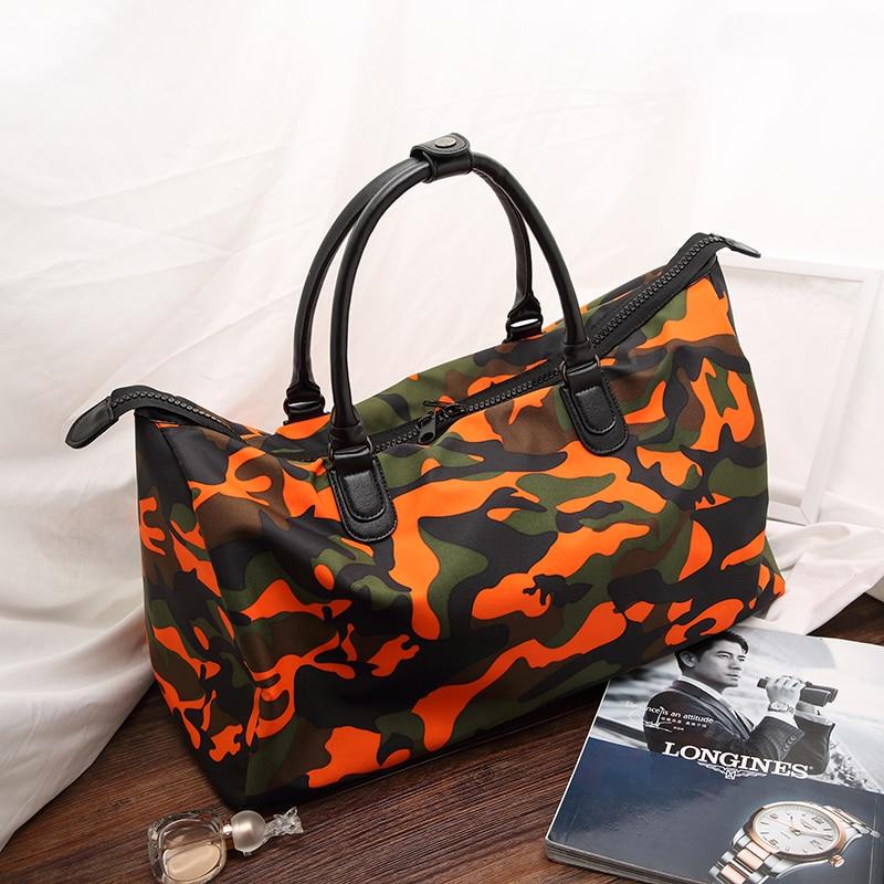 Luggage 3ce Big Bag Large Capacity Wear-resistant Waterproof Dustproof Casual Travel Bag For Women Men Handbag