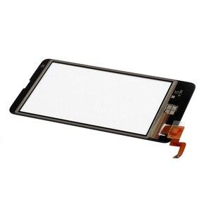 Image 5 - لنوكيا X المزدوج سيم RM 980 4 عدسات زجاجية للشاشة تعمل باللمس مع قطع غيار محول رقمي