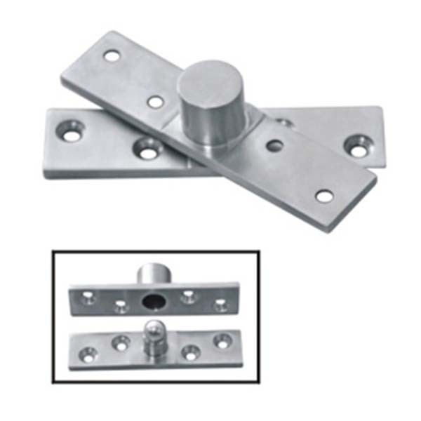 Charmant Stainless Steel Pivot Hinge Door Hinge75x14x3.0mm Size 1 KF192