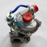 Турбокомпрессор IHI RHF5 VJ24 WL01 VC430011 для Mazda Bongo 2.5L J15A 76HP 1995 2002 wl01 13 700