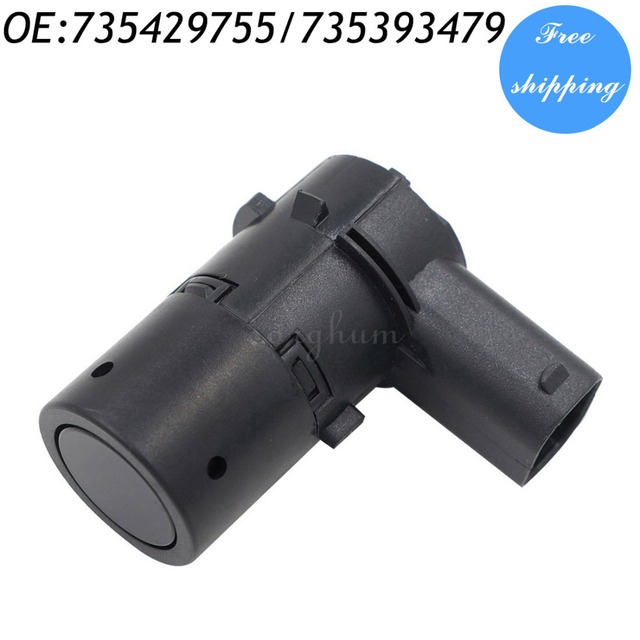 735429755 PDC Parking Sensor 735393479 46802909 For Fiat Multipla Stilo Croma Doblo Ducato Idea Marea Palio Musa