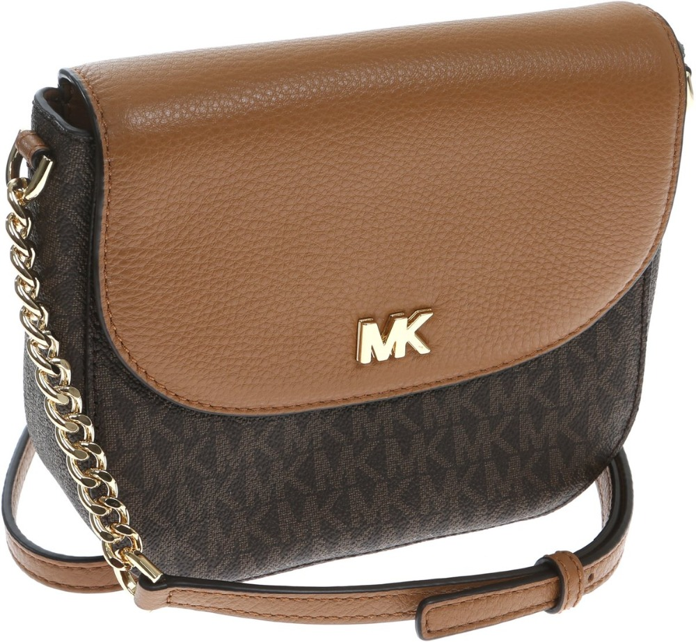 Michael Kors Half Dome Leather Crossbody Luxury Handbags For Women Bags  Designer by Michael Kors on Aliexpress.com | Alibaba Group