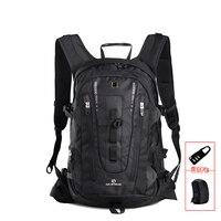 Swisswin Travel Laptop Backpack For 15 6 Inch Notebook Business Bag Brand Swiss Multi Use Waterproof