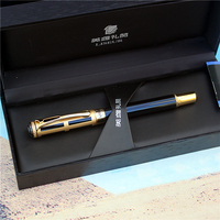 2017 2 Style Luxury Fountain Pen Art And Standard Nib Iraurita Ink Pens Free Shipping By