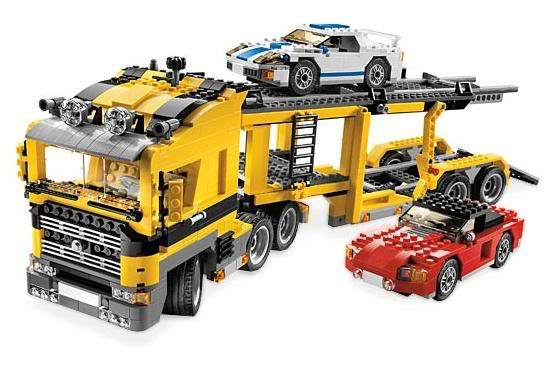 Models Building Toy 3 in 1 Highway Transport 1344pcs 24011 Building Blocks Compatible Lego creator Technic Toys & Hobbies sina borzooei contaminant transport modelling in heterogeneous porous media