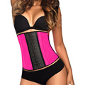 Hot Body Shaper Women Shapewear Slim Waist Trainer For Women Trainer Waist Cincher Underbust Corset Slim Waist Trainers Corset