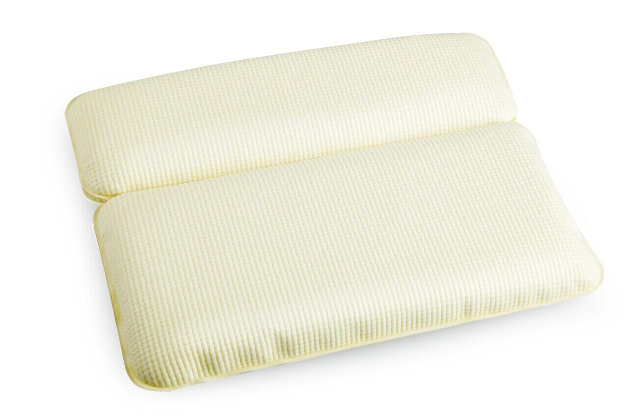 almohada de bao baera lechn cojines para sentarse de espuma resistente al aguachina