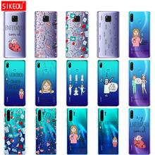 Case For Huawei P30 PRO LITE back