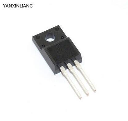 10PCS FQPF9N50 FQPF9N50C ORIGINAL 500V N-Channel MOSFET TO-220F New