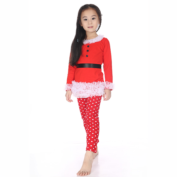 Aliexpress.com : Buy new 2015 christmas clothes girls xmas Outfit...
