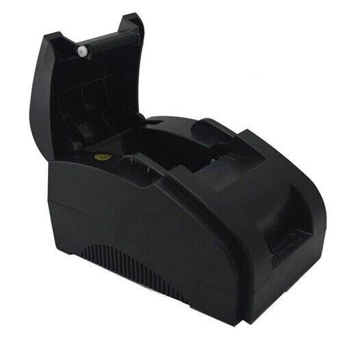 topdansatış yeni 58mm printer yüksək keyfiyyətli pos termal - Ofis elektronikası - Fotoqrafiya 2