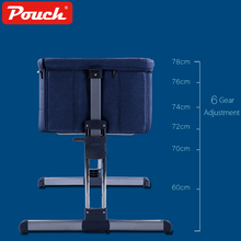 Pouch Travel Bed
