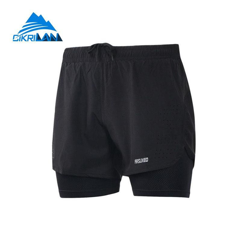 New Mens Summer Leisure Sport Quick Dry Outdoor Running Hiking Shorts Men Cycling Short Trousers Beach Gym Climbing Bermudes