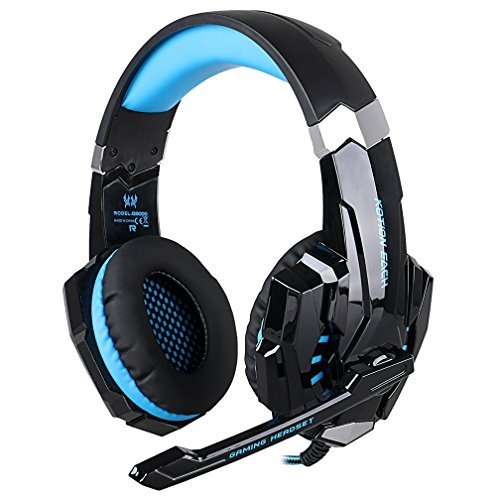 Top Deals Gaming Headset for Play Station 4 Tablet PC iPhone 6/6s/6 Plus/5s/5c/5 Mobilephones, 3.5 mm headphone чехол накладка для iphone 5 5s 6 6s 6plus 6s plus змеиный дизайн