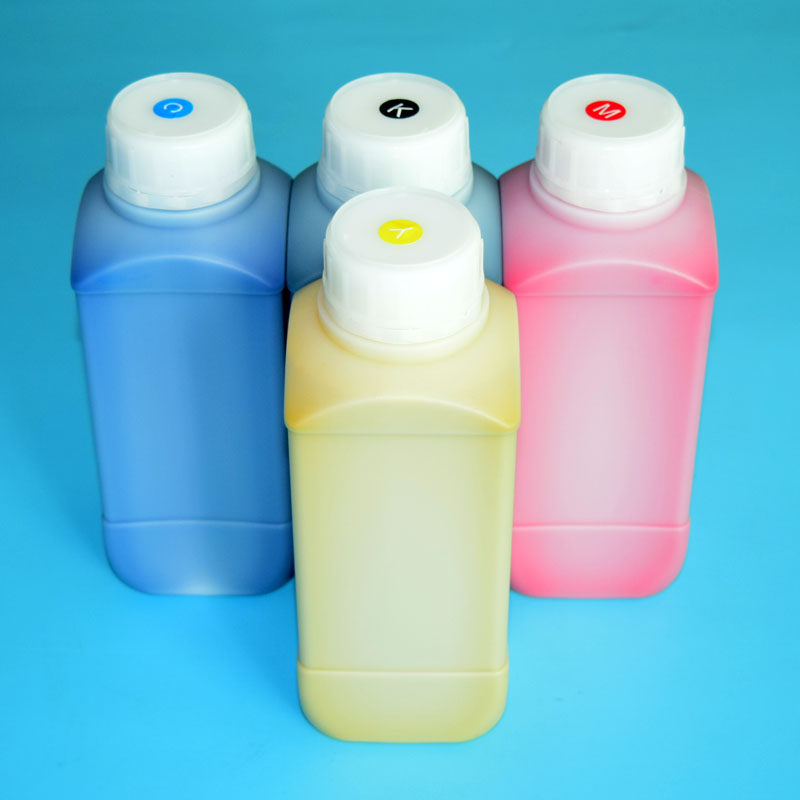 1000ml /PC Eco-solvent Ink Refill Kit for <font><b>Epson</b></font> SureColor <font><b>S30670</b></font> S50670 S30675 S50675 Printer Ink image