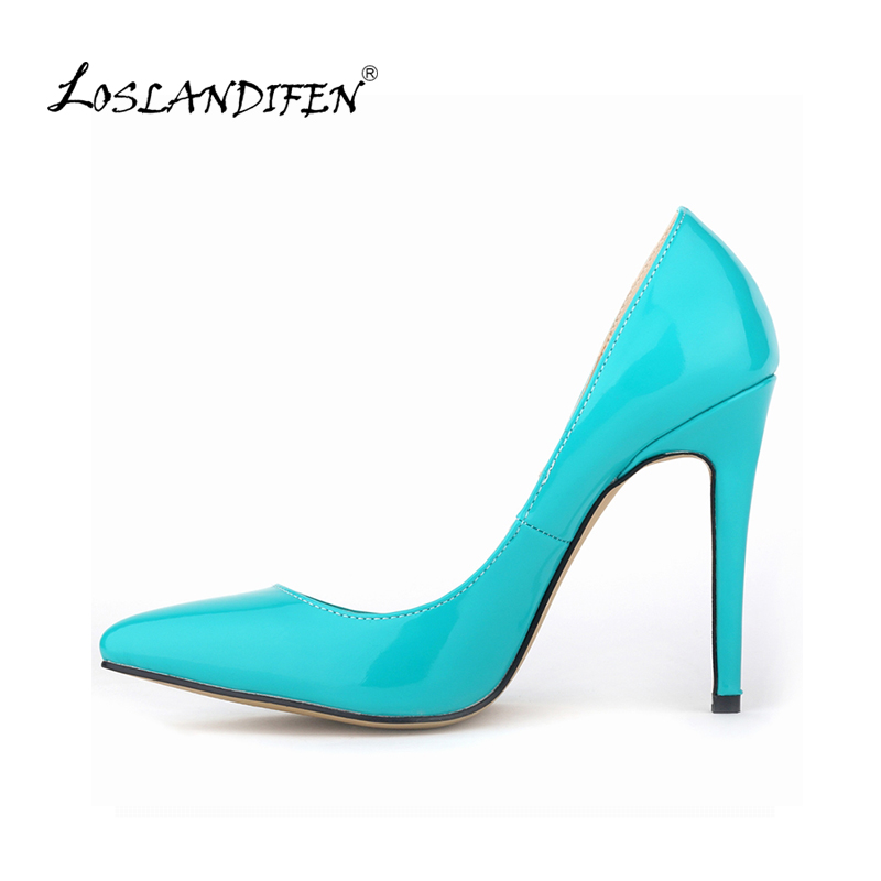 Sexy Pointed Toe High Heels Women Pumps Shoes New Spring Brand Design Ladies Wedding Shoes Summer Dress Pumps Size 35-42 302-1PA sexy pointed toe high heels women pumps shoes new spring brand design ladies wedding shoes summer dress pumps size 35 42 302 1pa