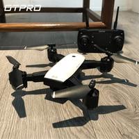 OTPRO s20 FPV Drone with 720P 1080P Wide angle WiFi Camera HD Foldable RC Mini Quadcopter Helicopter VS XS809HW E58 X12 M69 Dron