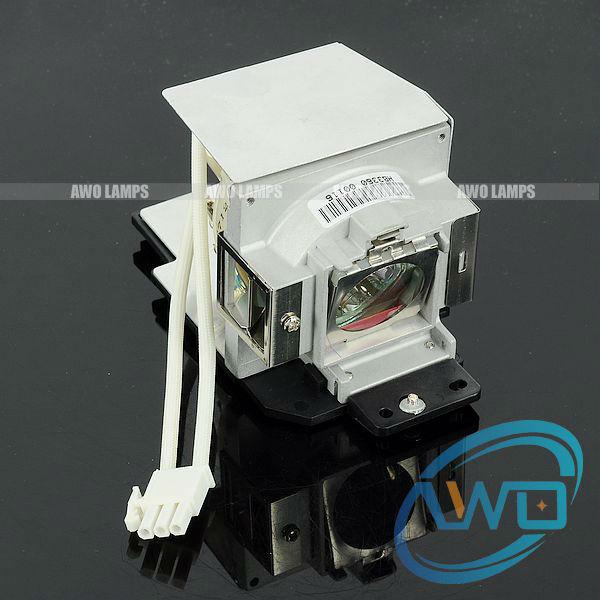 5j. j0405.001 kompatibel projektorlampe mit gehäuse für benq mp776 mp776st mp777 projektoren