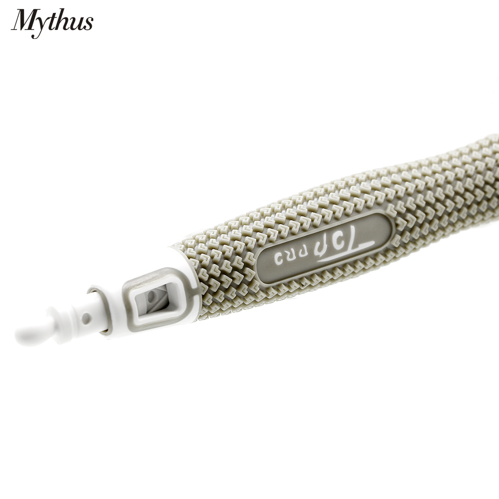 Galimi 6 dydžiai plaukų keraminiai šepetėliai Alunimium vamzdelis - Plaukų priežiūra ir stilius - Nuotrauka 2