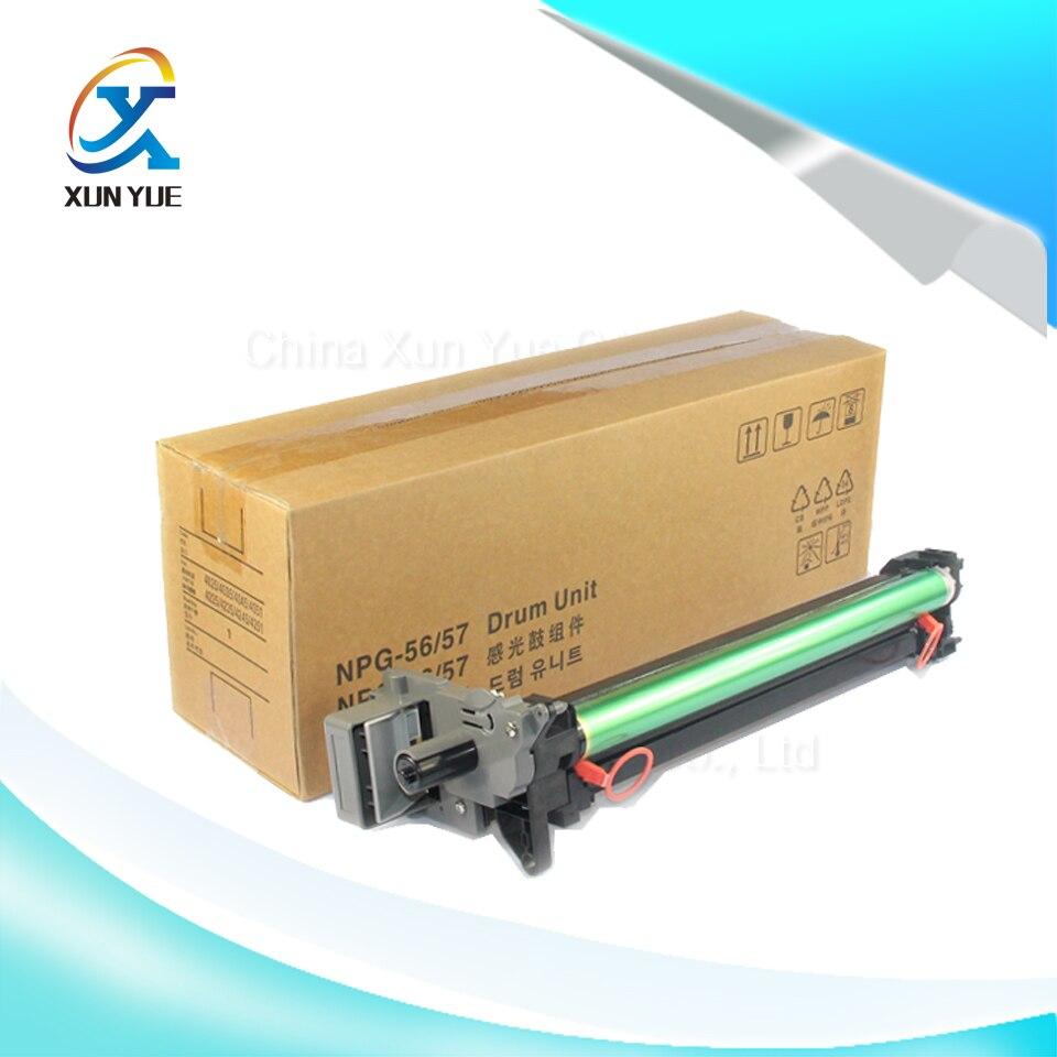 ALZENIT For Canon NPG-56 Drum ALZENIT For Canon IR 4025 4035 4045 4051 OEM New Imaging Drum Unit Printer Parts On Sale