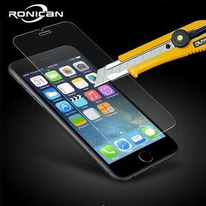Image 4 - Szkło hartowane RONICAN dla Motorola Moto G5 ochraniacz ekranu 9H 2.5D osłonka ochraniająca telefon dla Moto G5 szkło hartowane