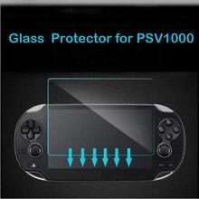 Закаленное стекло, прозрачная защитная пленка для экрана Full HD, Защитная пленка для sony playstation psv ita PS Vita psv 1000 консоль