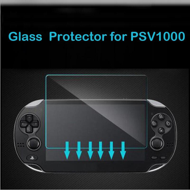 Закаленное стекло, прозрачная защитная пленка для экрана Full HD, Защитная пленка для Sony PlayStation Psvita PS Vita PSV 1000 консоль