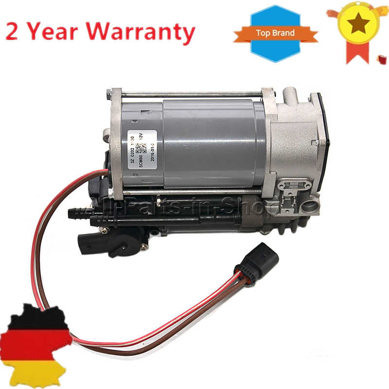 AP03 Air Suspension Compressor ปั๊มสำหรับ BMW 5 Series F07 GT F11 F11N 535i 550i 760i 750i 37106781827 37206789450