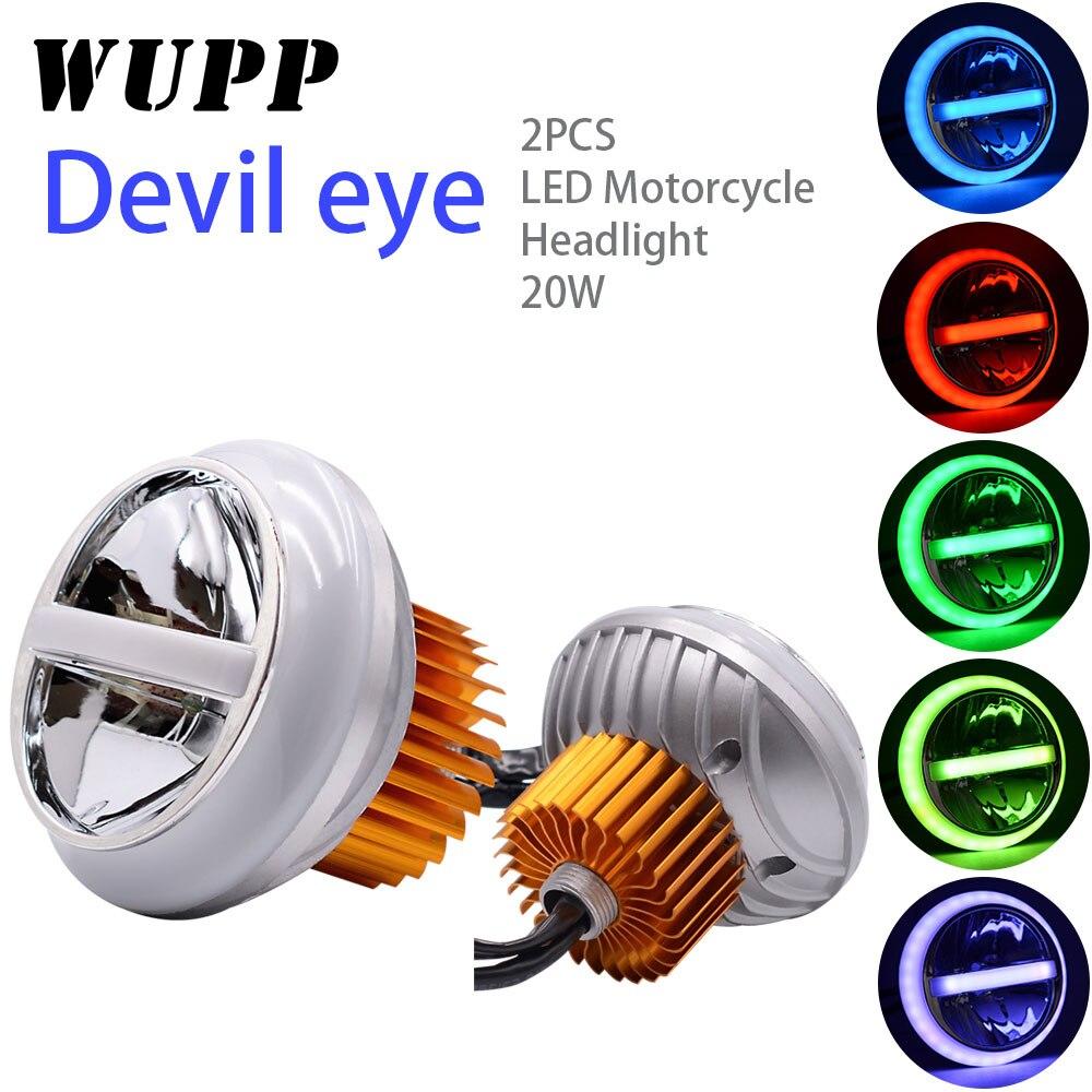 2 piezas de modificaci/ón de motocicleta l/ámpara indicadora de luz de se/ñal de giro para motocicleta apta para 675R Luz de se/ñal de giro para motocicleta