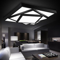 2015 New Modern Led Ceiling Lights For Living Room Lustres De Sala Luminaria Teto Led Ceiling