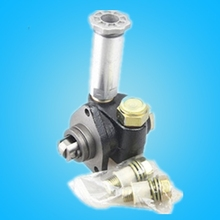 free shipping PC200-5/6/6D102 for Komatsu excavator The engine Hand pump Oil transfer pump machinery parts starpad for free shipping for earth eagle king dd350e the hand 6 c direction