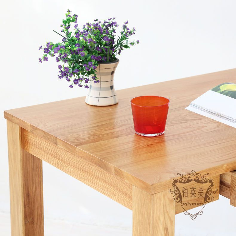 tables for den platinum laimei nordic wood den study tables ikea small apartment