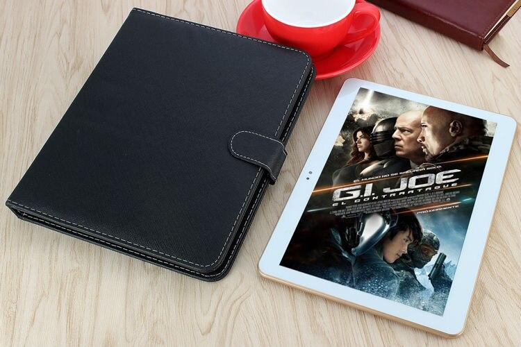 BOBARRY 10.1 אינץ אוקטה Core 3G tablet pc 4G Lte 1280*800 4GB RAM 32GB ROM אנדרואיד 6.0 Bluetooth GPS, IPS לוח 10.1 מתנות
