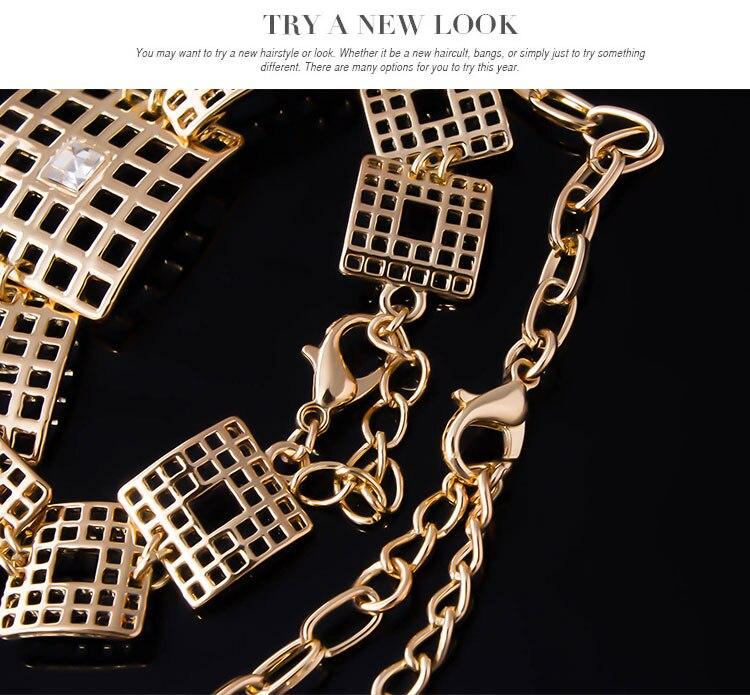 Amader նոր ժամանում gerian հարսանիքի - Նորաձև զարդեր - Լուսանկար 5