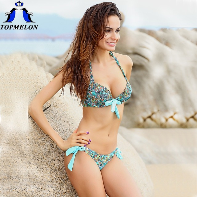 Female Bikini Pics
