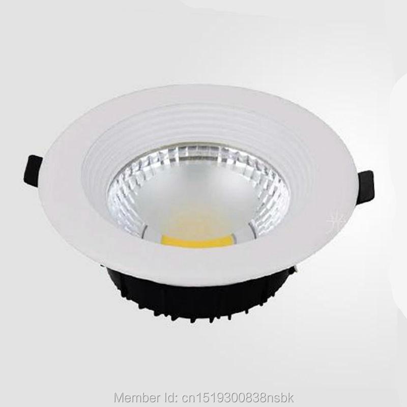 (50PCS / Лот) Epistar Chip 3-жылдық кепілдік 5W 7W - LED Жарықтандыру - фото 3