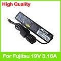 19V 3.16A AC Power Adapter FMV-AC327A FPCAC141C CP500575-001 PXW1931N for Fujitsu Stylistic Q572 Q702/F Q704 tablet pc charger