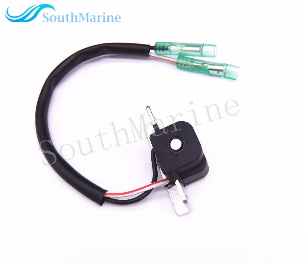 Pulse Generator Trigger Coil Pulser for Yamaha F9.9 66M-85580-00-00