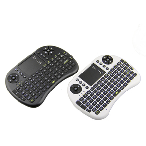 i8 Mini Wireless Fly Air mouse