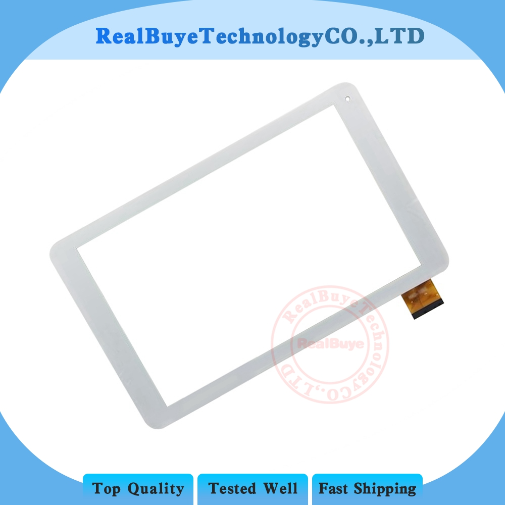 A+ For 10.1 Archos 101c Platinum Tablet touch screen digitizer glass touch panel Sensor replacement archos 40d titanium