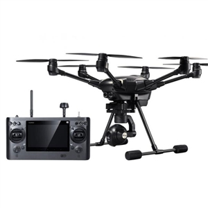 Yuneec Typhoon H 5.8G FPV With Realsense module + CGO3 + 4K Camera 3-Axis Gimbal 7-Inch Touchscreen RC Hexacopter RTF norfin typhoon купить в минске