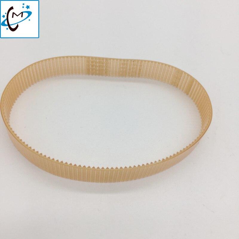 Free shipping Original !!! Mutoh VJ1604 CR motor belt Mutoh RJ8000 /8100 1618 carriage motor belt Flex O ring timing belt матрас askona terapia immuno 80x200